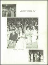 1972 Jeffers High School Yearbook Page 34 & 35