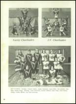 1972 Jeffers High School Yearbook Page 38 & 39