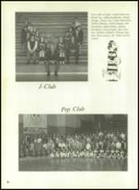 1972 Jeffers High School Yearbook Page 40 & 41