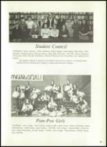 1972 Jeffers High School Yearbook Page 42 & 43