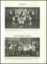 1972 Jeffers High School Yearbook Page 46 & 47