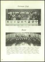 1972 Jeffers High School Yearbook Page 48 & 49