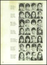 1972 Jeffers High School Yearbook Page 54 & 55