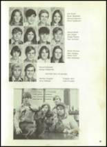 1972 Jeffers High School Yearbook Page 58 & 59
