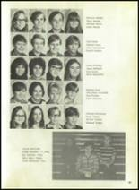 1972 Jeffers High School Yearbook Page 62 & 63