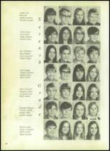 1972 Jeffers High School Yearbook Page 68 & 69