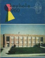 1960 Yearbook Ben Davis High School
