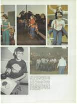 1978 Rushville Consolidated High School Yearbook Page 10 & 11