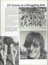 1978 Rushville Consolidated High School Yearbook Page 24 & 25