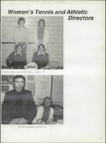 1978 Rushville Consolidated High School Yearbook Page 26 & 27