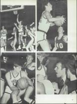 1978 Rushville Consolidated High School Yearbook Page 32 & 33