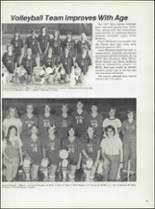 1978 Rushville Consolidated High School Yearbook Page 36 & 37