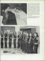 1978 Rushville Consolidated High School Yearbook Page 38 & 39