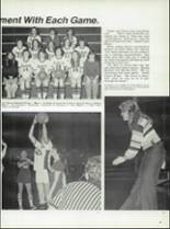 1978 Rushville Consolidated High School Yearbook Page 40 & 41