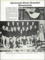 1978 Rushville Consolidated High School Yearbook Page 42 & 43