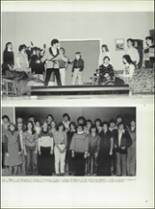 1978 Rushville Consolidated High School Yearbook Page 50 & 51