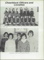 1978 Rushville Consolidated High School Yearbook Page 58 & 59