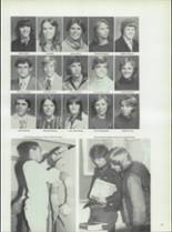 1978 Rushville Consolidated High School Yearbook Page 62 & 63