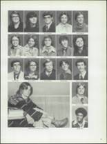 1978 Rushville Consolidated High School Yearbook Page 66 & 67