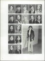 1978 Rushville Consolidated High School Yearbook Page 68 & 69