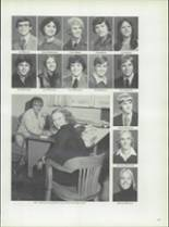 1978 Rushville Consolidated High School Yearbook Page 70 & 71