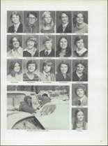 1978 Rushville Consolidated High School Yearbook Page 72 & 73