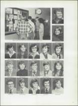 1978 Rushville Consolidated High School Yearbook Page 74 & 75