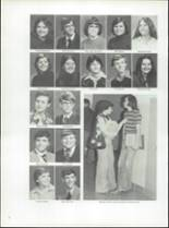 1978 Rushville Consolidated High School Yearbook Page 76 & 77