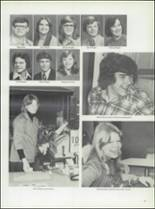 1978 Rushville Consolidated High School Yearbook Page 78 & 79