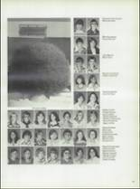 1978 Rushville Consolidated High School Yearbook Page 86 & 87