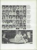 1978 Rushville Consolidated High School Yearbook Page 88 & 89