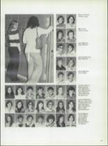 1978 Rushville Consolidated High School Yearbook Page 90 & 91