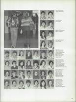 1978 Rushville Consolidated High School Yearbook Page 92 & 93
