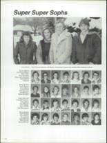 1978 Rushville Consolidated High School Yearbook Page 96 & 97