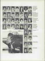 1978 Rushville Consolidated High School Yearbook Page 98 & 99