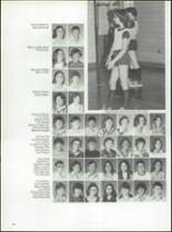 1978 Rushville Consolidated High School Yearbook Page 102 & 103