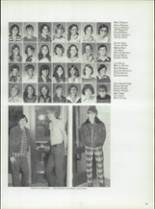 1978 Rushville Consolidated High School Yearbook Page 104 & 105