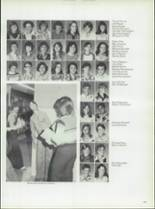 1978 Rushville Consolidated High School Yearbook Page 112 & 113