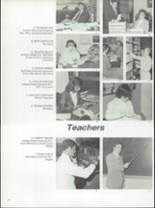 1978 Rushville Consolidated High School Yearbook Page 120 & 121