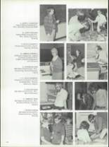 1978 Rushville Consolidated High School Yearbook Page 122 & 123