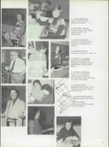 1978 Rushville Consolidated High School Yearbook Page 124 & 125