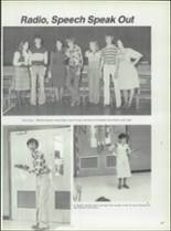 1978 Rushville Consolidated High School Yearbook Page 130 & 131