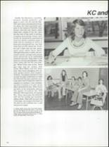 1978 Rushville Consolidated High School Yearbook Page 134 & 135