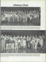 1978 Rushville Consolidated High School Yearbook Page 140 & 141