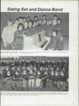 1978 Rushville Consolidated High School Yearbook Page 150 & 151