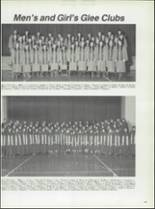 1978 Rushville Consolidated High School Yearbook Page 152 & 153