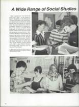 1978 Rushville Consolidated High School Yearbook Page 160 & 161