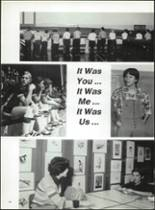 1978 Rushville Consolidated High School Yearbook Page 196 & 197