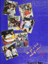 1987 Yearbook Edison High School