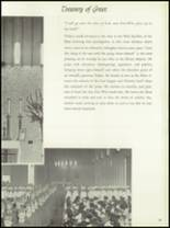 1958 Central Catholic High School Yearbook Page 54 & 55